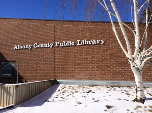 Much more than books: The Albany County Public Library